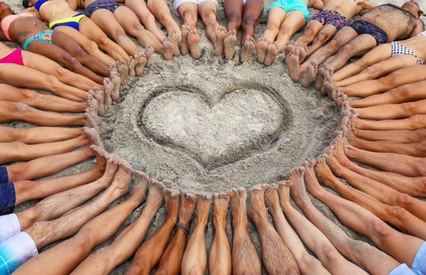 Communal Love